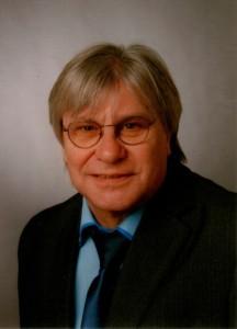 KARL GRENZLER