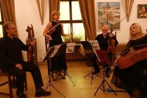 Anna Radomska, Małgorzata Sęk, Cristian Ifrim, Jerzy Wojtysiak